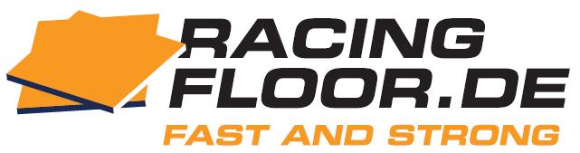 Racingfloor, Der Bodenbelag für Garage, Werkstatt oder Rennteam.